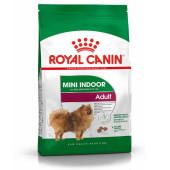 Royal Canin (Роял Канин) INDOOR ADULT ПИТАНИЕ ДЛЯ ВЗРОСЛЫХ СОБАК В ВОЗРАСТЕ ОТ 10 МЕСЯЦЕВ (ВЕС ВЗРОСЛОЙ СОБАКИ ДО 10 КГ)