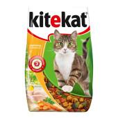 Kitekat (Китекат)  для кошек с курицей