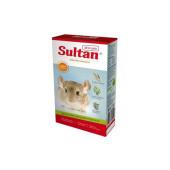 Sultan (Султан) «Трапеза с овощами и экзотическими фруктами» для шиншилл
