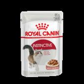 Royal Canin (Роял Канин) INSTINCTIVE (В СОУСЕ)