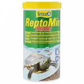 Tetra (Тетра) REPTO Min (палочки) для водных черепах