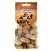 Закрома Угощение «Ореховое» 100г