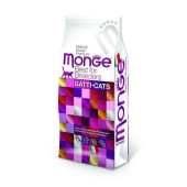 Monge (Монж)  Cat Indoor – Курица с рисом. Для кошек живущих в помещении